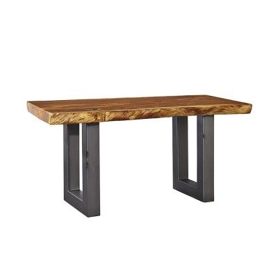 Furniture Classics Living Edge Desk