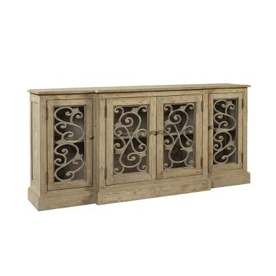 Furniture Classics Chateau Chinon Server