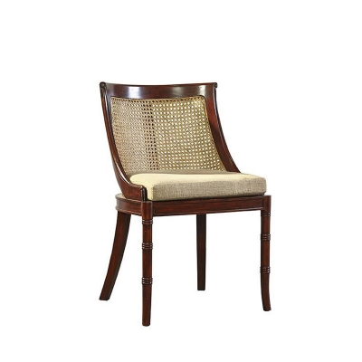 Furniture Classics Spoonback Side Chair