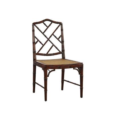Furniture Classics Classic Bamboo Side Chair