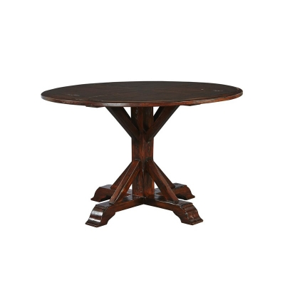 Furniture Classics 48 inch Round Coleman Dining Table