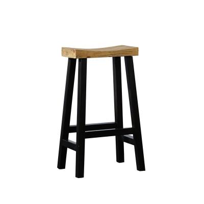 Furniture Classics Steel Crescent Bar Stool
