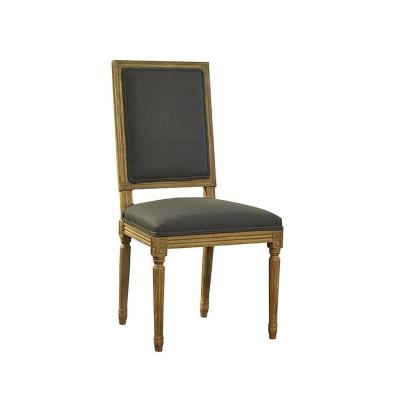 Furniture Classics Oak Side Chair