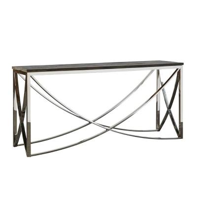 Furniture Classics Trapeze Console
