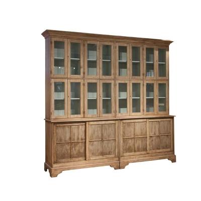 Furniture Classics Twenty Door Bookcase