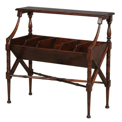 Furniture Classics Book Trough
