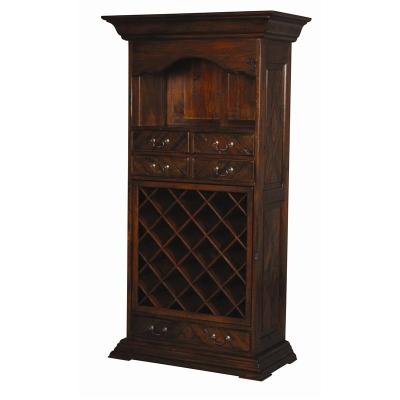 Furniture Classics CEO Wine Cabinet