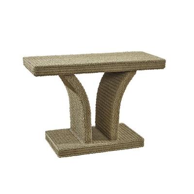 Furniture Classics Jacqueline Seagrass Console Table