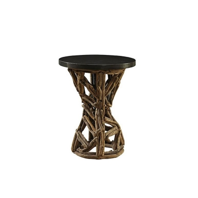 Furniture Classics Driftwood End Table