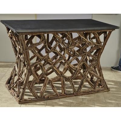 Furniture Classics Driftwood Console