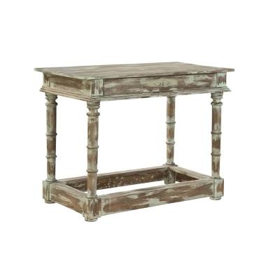 Furniture Classics Single Drawer Table