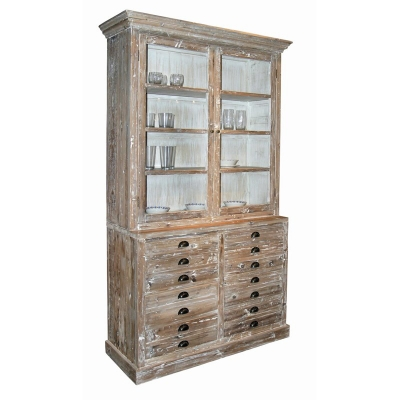 Furniture Classics Apothecary Bookcase