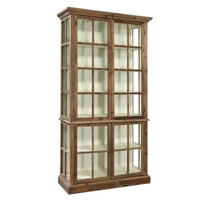Furniture Classics Fillmore Display Cabinet