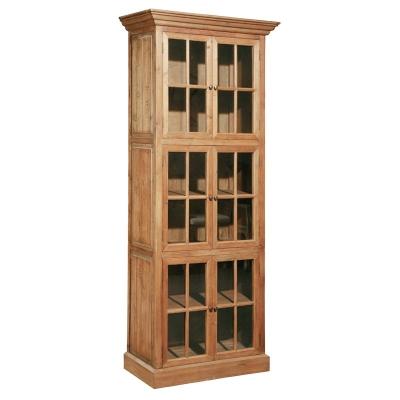 Furniture Classics Fir Single Stack Bookcase