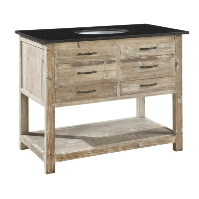 Furniture Classics Bathroom Cabinet