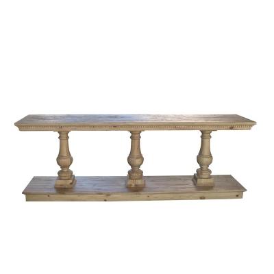 Furniture Classics Hemsworth Console Table