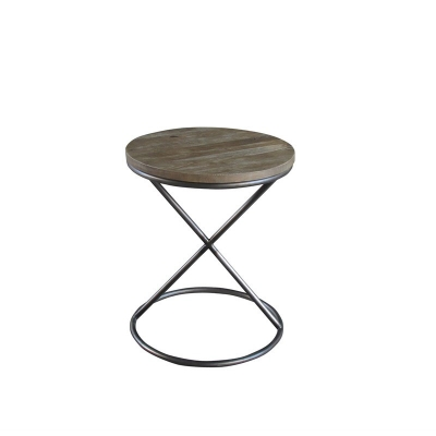 Furniture Classics X O Round Side Table