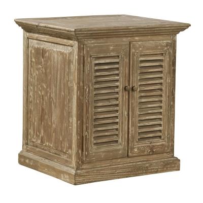 Furniture Classics Hilton Side Table