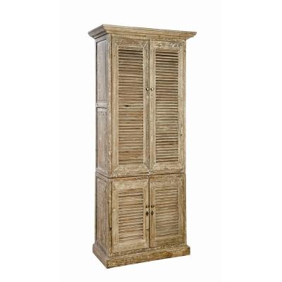 Furniture Classics Hilton Linen Cabinet