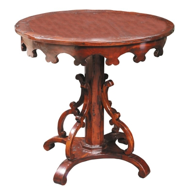 Furniture Classics Cotswold Gothic Lamp Table