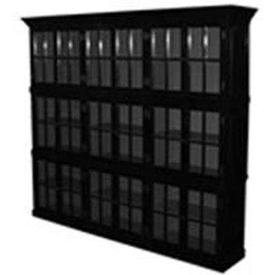 Furniture Classics Triple Stack Manor Bookcase 4 Pieces