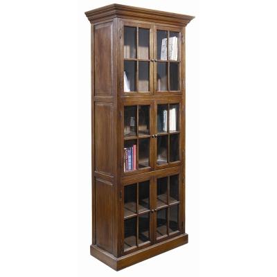 Furniture Classics Single Stack Manor House Bookcase