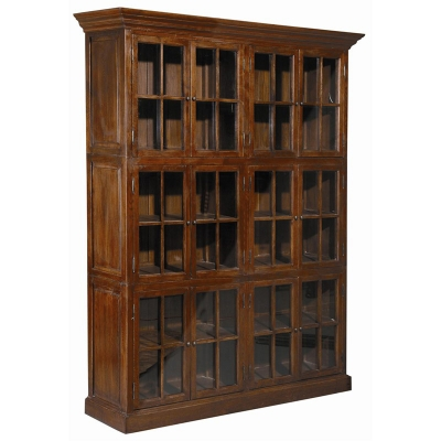 Furniture Classics Double Stack Manor House Bookcase