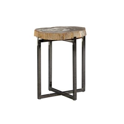 Furniture Classics Stone End Table