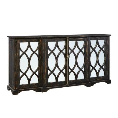 Furniture Classics Mirrored Buffet