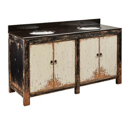 Furniture Classics Double Akeno Vanity
