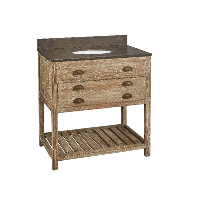 Furniture Classics Single Vanity