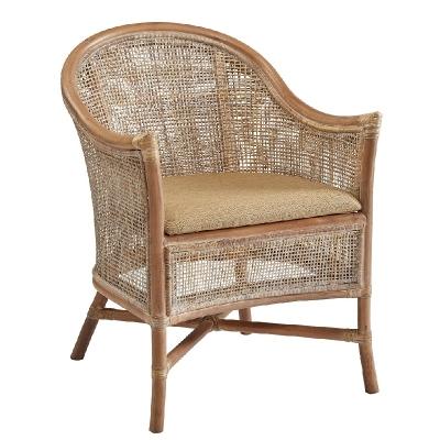 Furniture Classics Ashelynn Manor Arm Chair