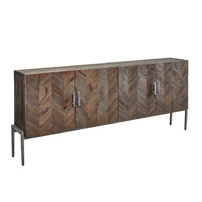 Furniture Classics Pelt Narrow Sideboard