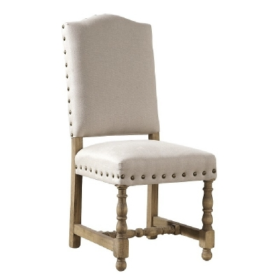 Furniture Classics Madrid Chair with Nailheads