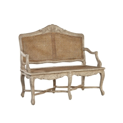 Furniture Classics Regency Settee