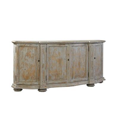 Furniture Classics Blue Briquette Sideboard