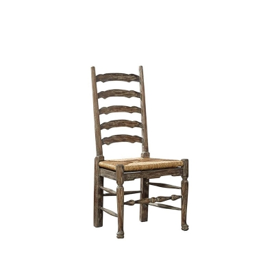 Furniture Classics Country Ladderback Side Chair