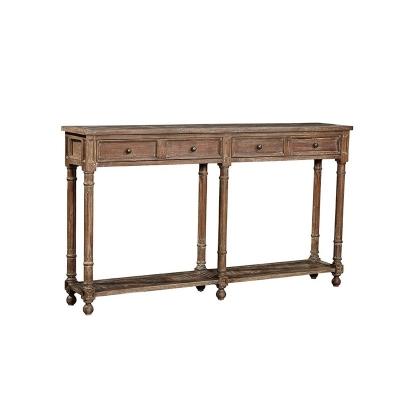 Furniture Classics Console