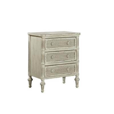 Furniture Classics Field Chest