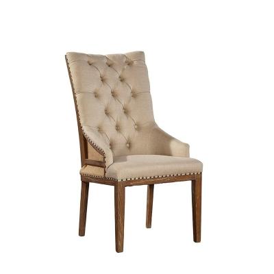 Furniture Classics Highback Chair