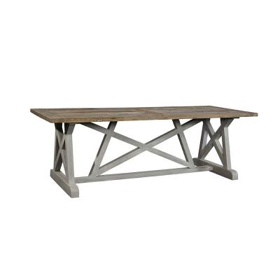 Furniture Classics Aquarius Dining Table