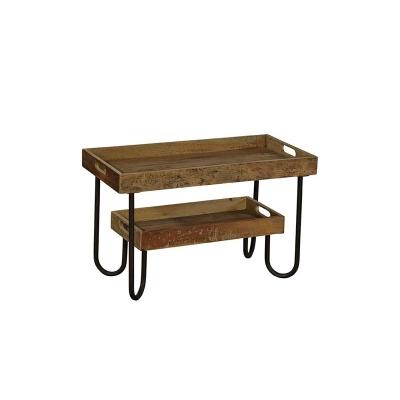 Furniture Classics Gemini Coffee Table