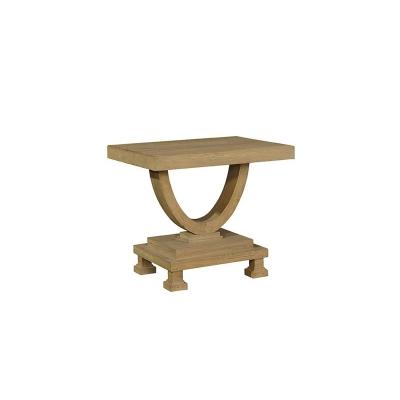 Furniture Classics Libra Lamp Table