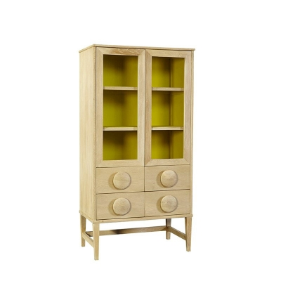 Furniture Classics Alpha Cabinet