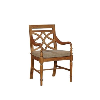Furniture Classics Deacon Arm Chair