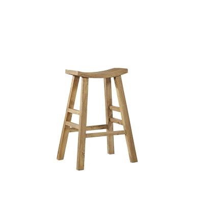 Furniture Classics Crescent Bar Stool