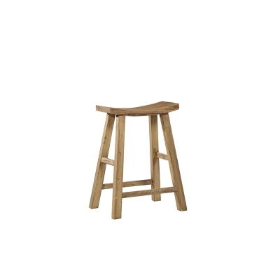 Furniture Classics Crescent Counter Stool