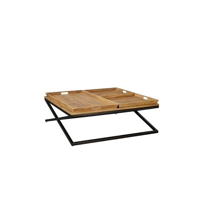 Furniture Classics Tres Coffee Tray Table