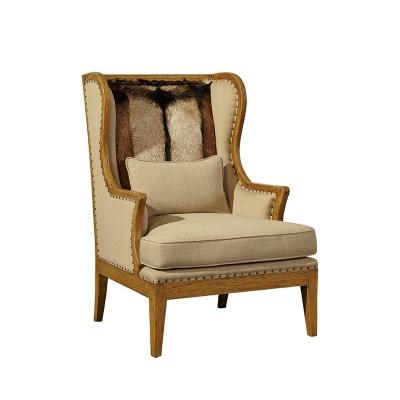 Furniture Classics Billings Wing Chair