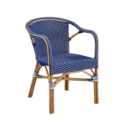 Furniture Classics Bistro Chair Blue